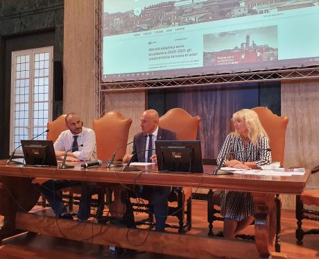 Dal 21 luglio al via le Immatricolazioni all'Università di Siena