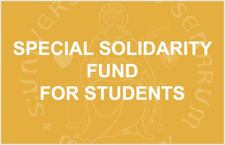 SPECIAL SOLIDARITY FUND FOR STUDENTS