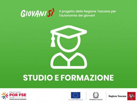 21 assegni di ricerca Regione Toscana