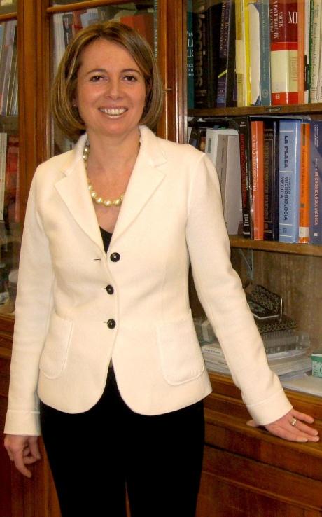 prof.ssa Donata Medaglini