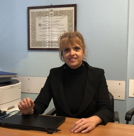 prof.ssa Alessandra Renieri