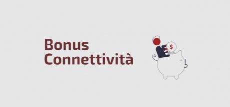 bonus connettività