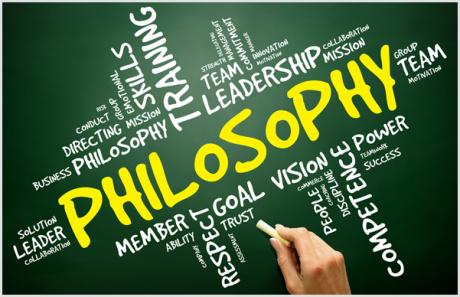 Corso generale sulla Filosofia 2019-2020