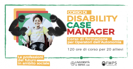 "Corso ""Disability Case Manager"""