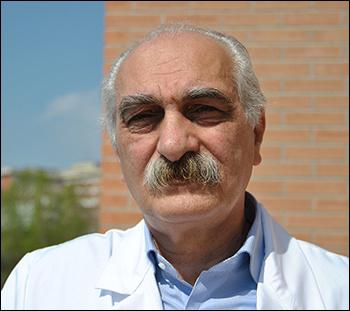 Prof. Alfonso De Stefano