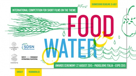Food&Water - International competition for short films