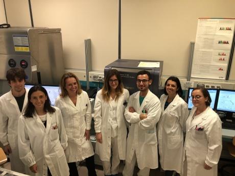 L'Università di Siena e Sclavo Vaccines Association partecipano a Inno4vac