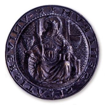 Immagine sigillo dell'Università degli Studi di Siena