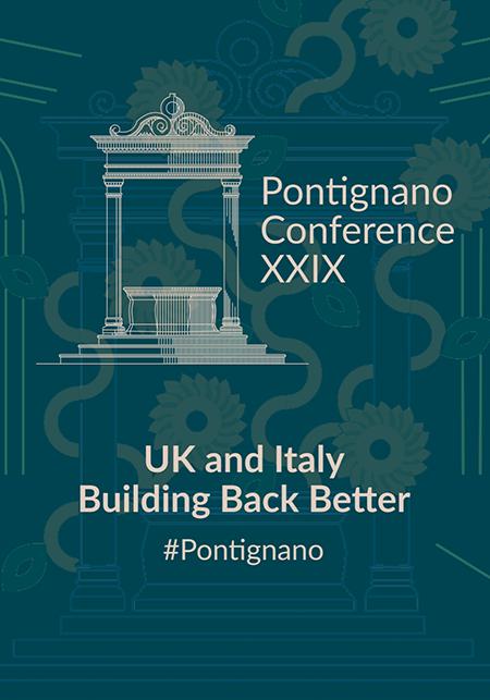 XXIX Pontignano Conference