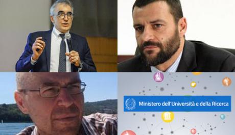 Programma Nazionale per la Ricerca 2021-2027: tre docenti dell'Università di Siena nelle commissioni di esperti nominate dal Ministero