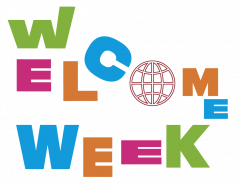 Welcome week for international exchange students