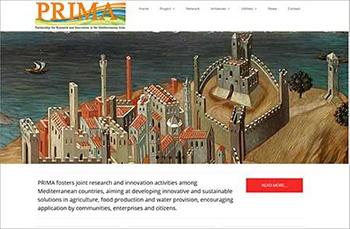 Immagine sito web PRIMA