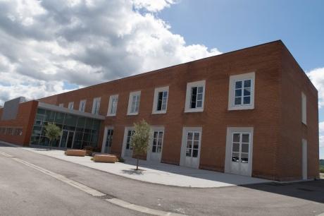 incubatore di imprese dell'Università di Siena in Valdarno