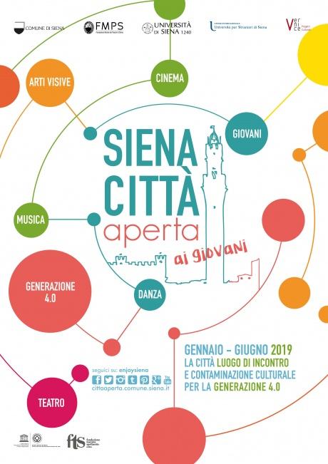 Siena Città aperta ai giovani