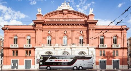 Viaggi & Turismo Marozzi s.r.l.