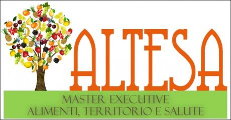 """Master executive di II livello """"Alimenti, territorio, salute"""""""