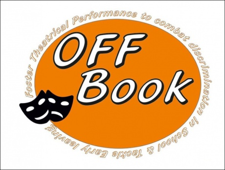 logo progetto Off Book