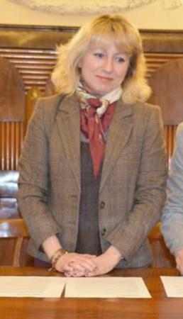 Prof.ssa Sonia Carmignani - Pro-rettore vicario