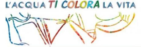 progetto l'acqua ti colora la vita