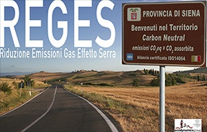 Progetto REGES Ecodynamic group