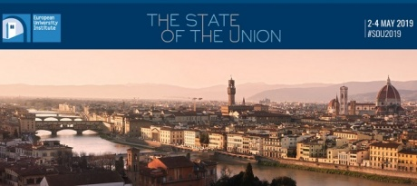 """Conferenza """"The state of the Union"""" - Firenze 2019"""